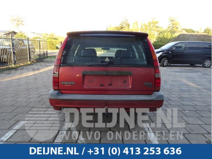 Ruitenwissermotor achter - Volvo 850