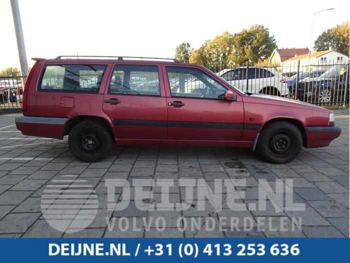 Scherm rechts-voor - Volvo 850