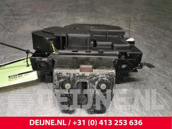 Slotmechaniek Achterklep - Volvo 850