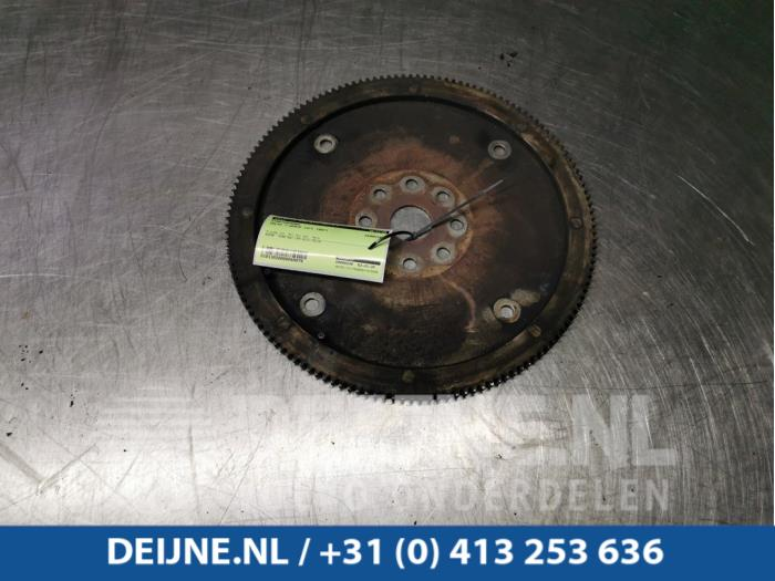 Starterkrans - Volvo 7-Serie