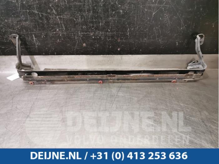 Radiateurbalk - Volvo C30