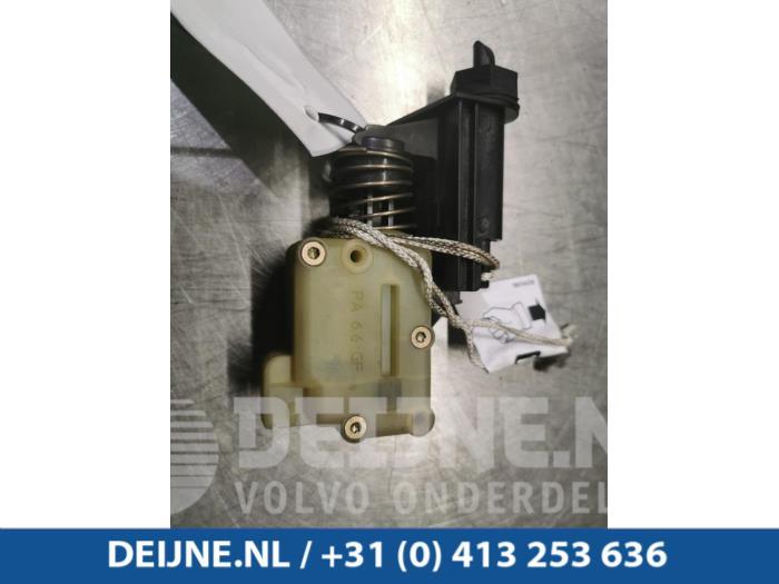 Tankklep Vergrendelingsmotor - Volvo C70