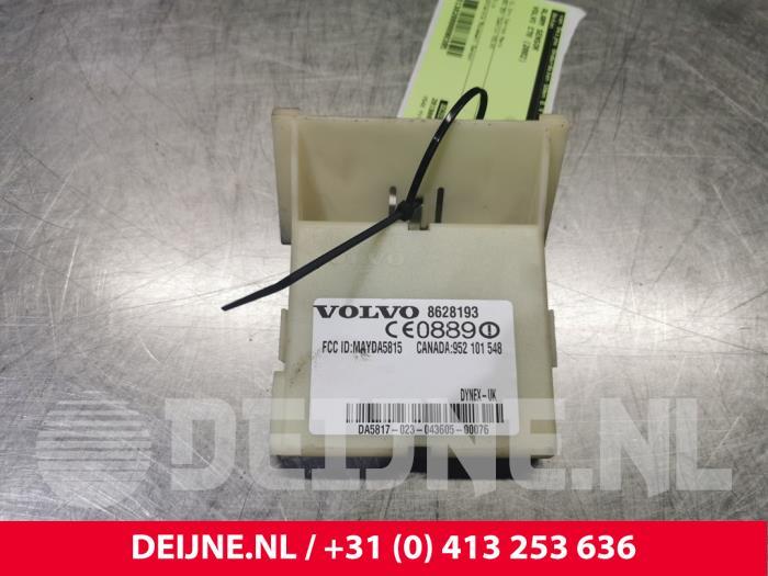 Alarm sensor - Volvo C70