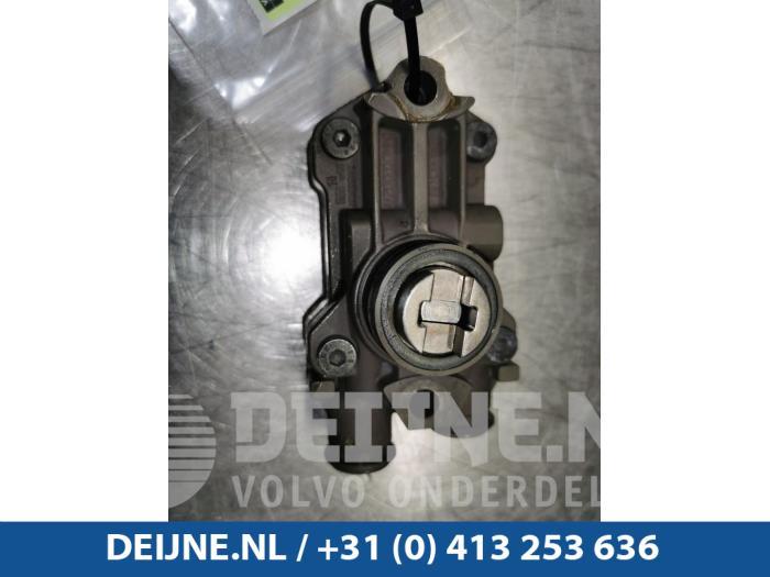 Opvoerpomp - Mercedes Sprinter