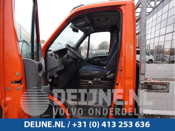 Stoel links - Iveco Daily