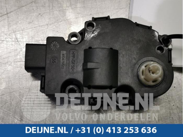 Kachelklep Motor - Porsche Cayenne