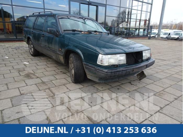 Koplamp rechts - Volvo 9-Serie
