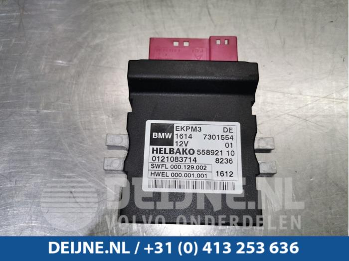ADM brandstof module - BMW 5-Serie