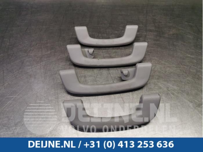 Handgrepenset - BMW 5-Serie