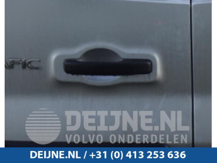 Handgreep - Renault Trafic