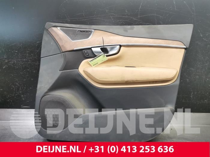 Portierbekleding 4Deurs rechts-voor - Volvo XC90
