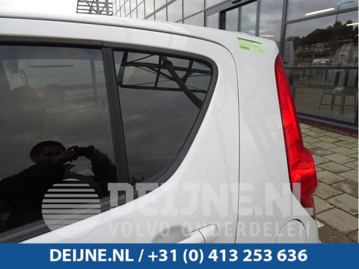 Driehoeks Ruit links-achter - Opel Agila