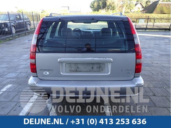 Achterbumper - Volvo V70