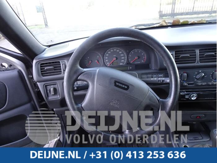 Airbag links (Stuur) - Volvo V70