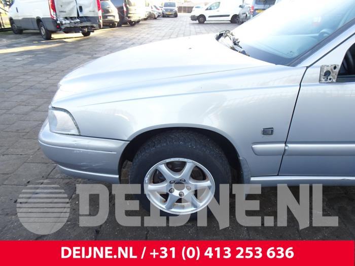 Scherm links-voor - Volvo V70