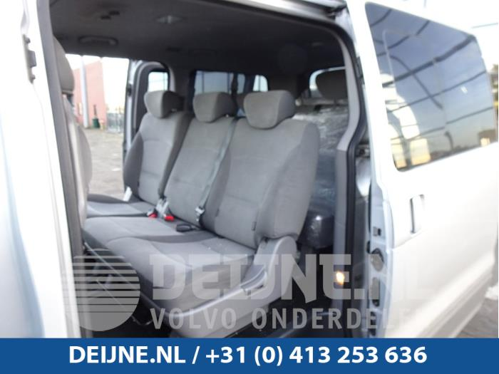 Dubbele cabine - Hyundai H300