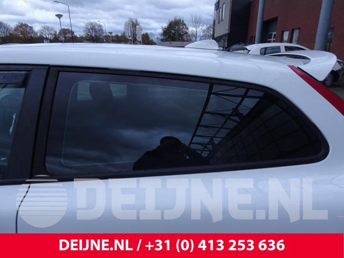 Extra Ruit 2Deurs rechts-achter - Volvo C30