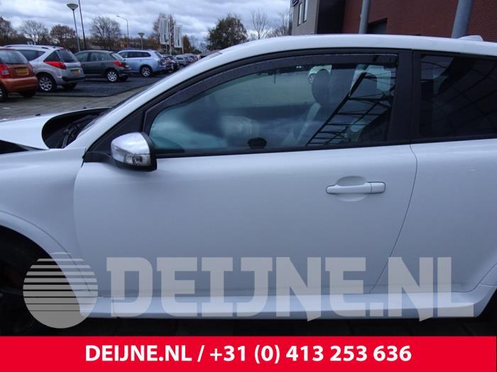Portierruit 2Deurs links - Volvo C30