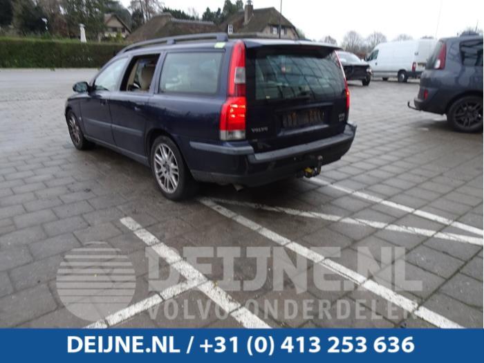Achterklep - Volvo V70