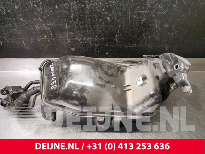 Adblue tank - Volvo V60