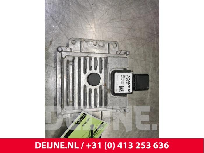 ASDM sensor - Volvo V40