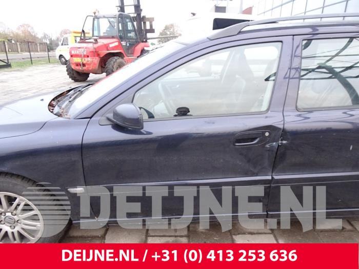 Portierruit 4Deurs links-voor - Volvo V70