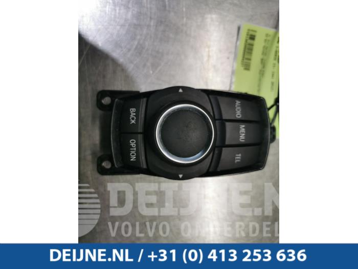 I-Drive knop - BMW 1-Serie