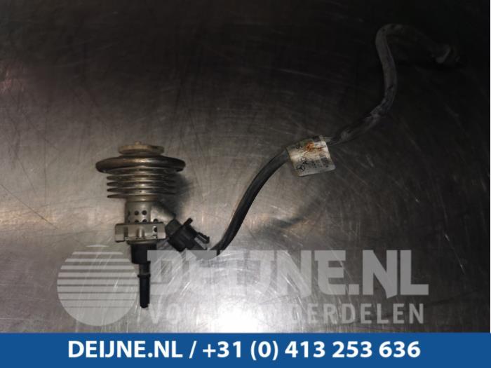 Adblue injector - Mercedes Vito