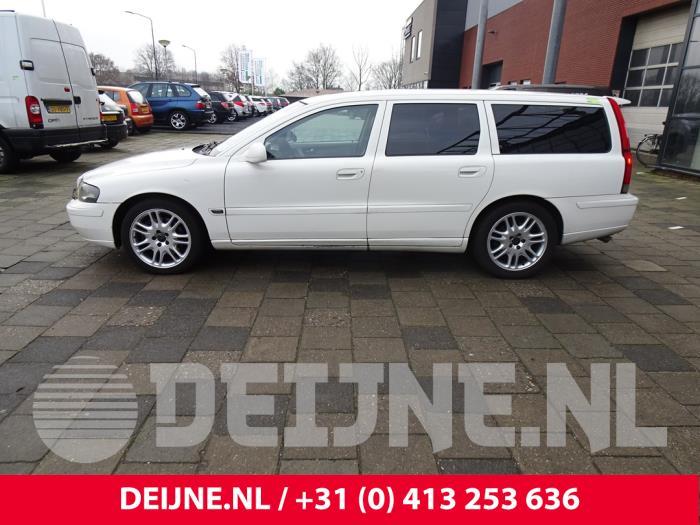 Sportvelgen Set - Volvo V70