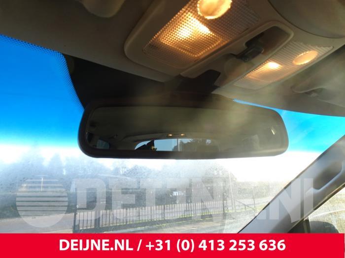 Binnenverlichting voor - Volvo XC90