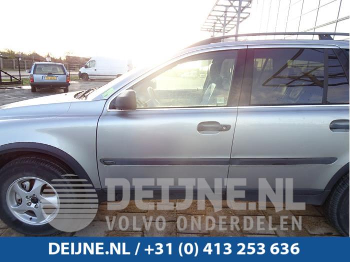 Portierruit 4Deurs links-voor - Volvo XC90