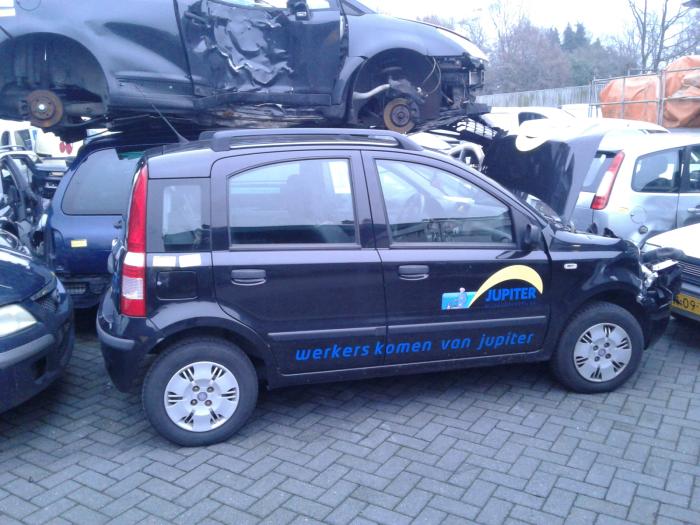 Onderdeelinformatie - kenteken verlichting voor uw Fiat Panda - Auto ...