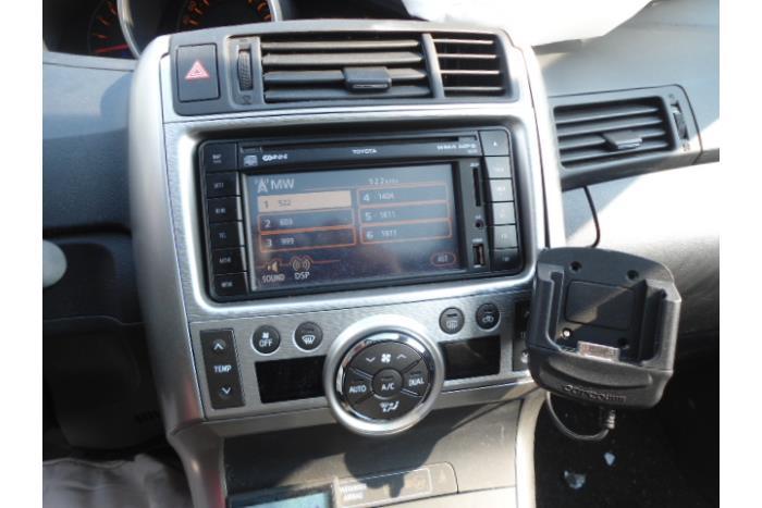 Toyota Verso 2.0 16V D-4D-F