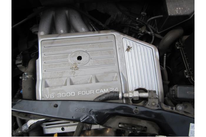 Lexus RX 300 V6 24V VVT-i