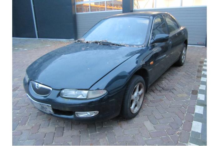 Mazda Xedos 6 2.0i V6 24V