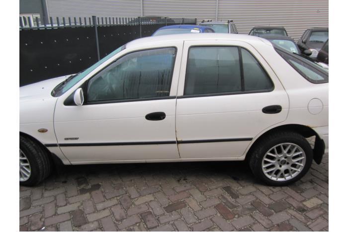 Kia Sephia/Mentor (FA24) 1.5i 16V