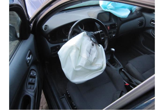 Suzuki SX4 (EY/GY) 1.6 16V VVT Comfort,Exclusive Autom.