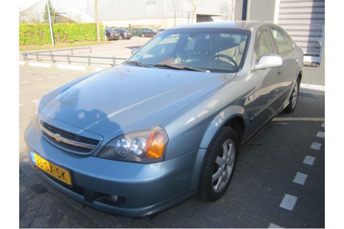 Chevrolet Evanda 2.0 16V