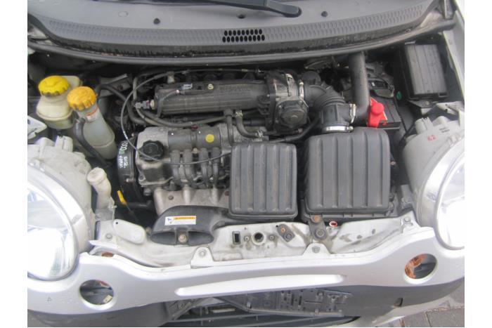 Daewoo Matiz/Spark 1.0