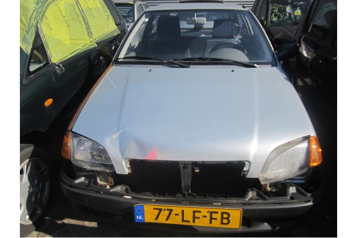 Deijne nl | Specialist in used Japanese car parts