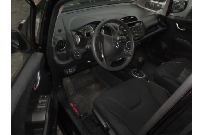 Honda Jazz (GG/GP) 1.4 VTEC 16V Hybrid