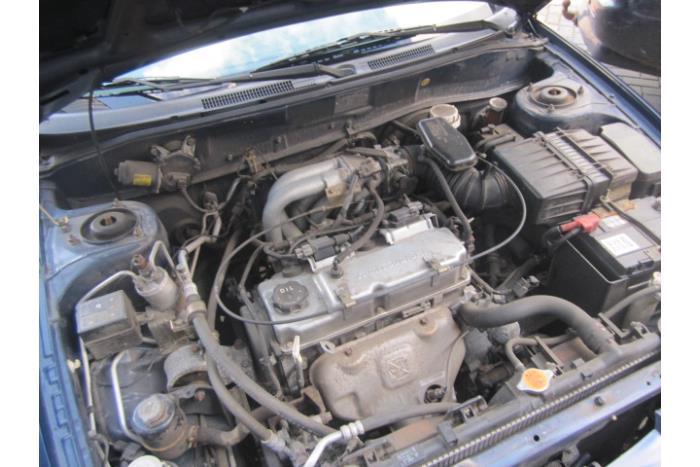 Mitsubishi Colt (CJ) 1.3 16V