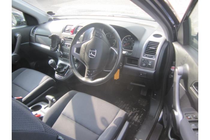Honda CR-V (RE) 2.2 i-CTDi 16V