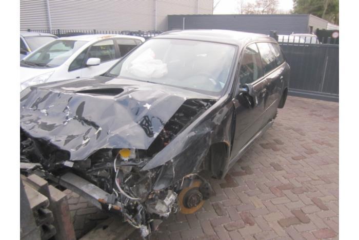 Subaru Legacy Touring Wagon (BP) 2.0 D 16V