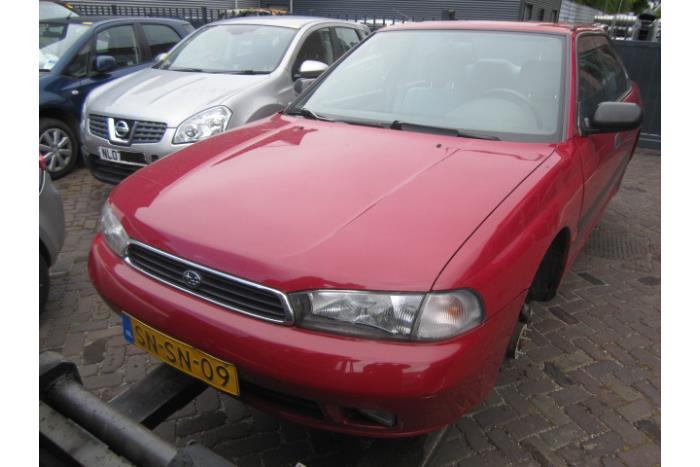 Subaru Legacy (BD) 2.0i LX 16V