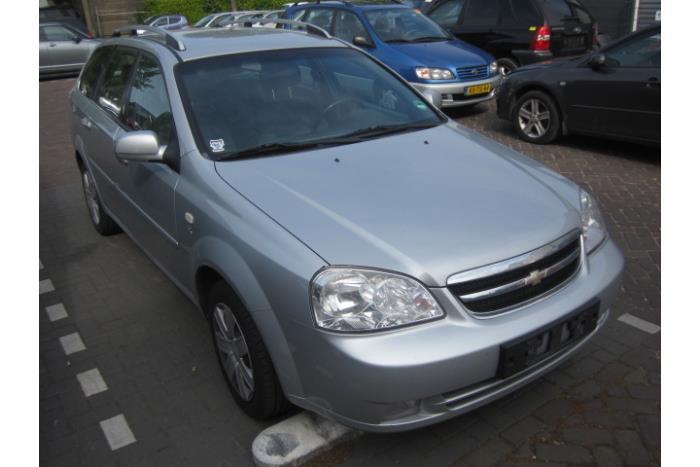 Chevrolet Nubira Wagon (J100/150/200) 1.6 16V