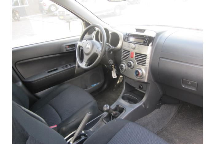 Daihatsu Terios (J2) 1.5 16V DVVT 4x2