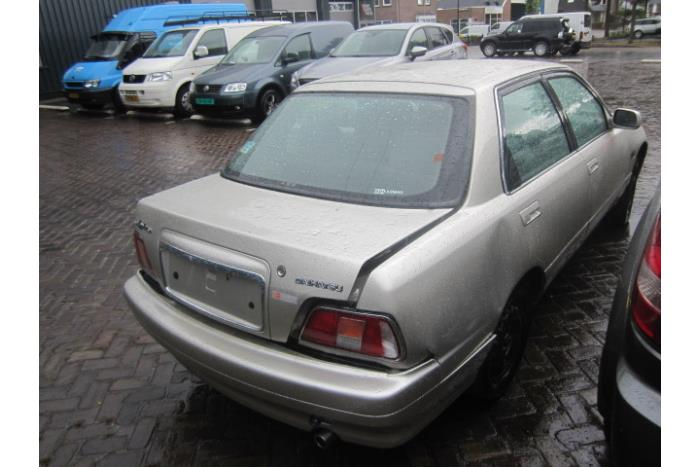 Daihatsu Applause 1.6 16V