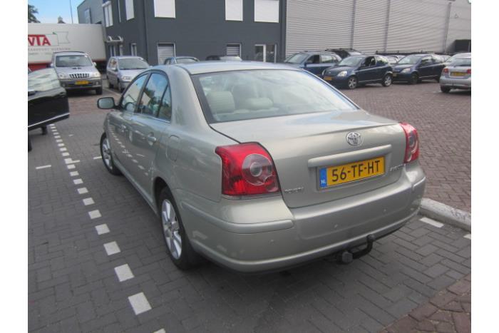 deijne.nl | specialist in used japanese car parts