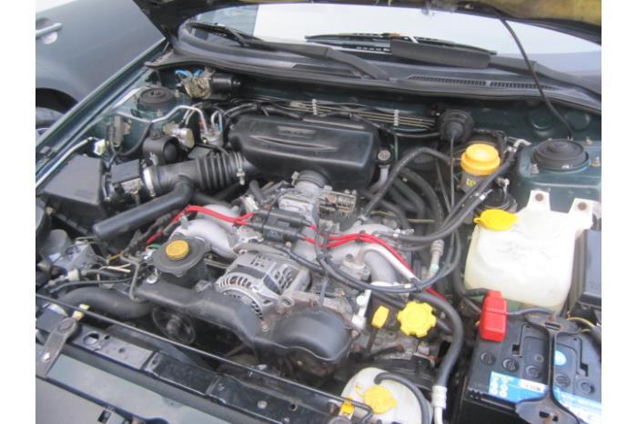 Subaru Legacy Wagon (BG) 2.5i 16V Outback